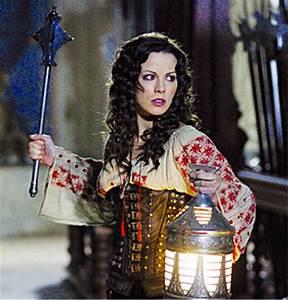 Van Helsing, Anna Valerious peasant blouse - Romanian ...