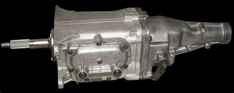 muncie  rockcrusher transmission  sale