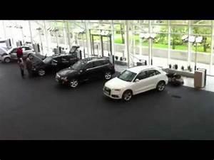 Audi Q3 Jahreswagen Ingolstadt : audi q3 neuwagen abholung forum ingolstadt youtube ~ Kayakingforconservation.com Haus und Dekorationen