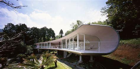 organic architecture crescent house