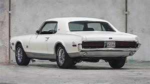 Mercury Cougar 1968 : 1968 mercury cougar gt e s50 houston 2017 ~ Maxctalentgroup.com Avis de Voitures