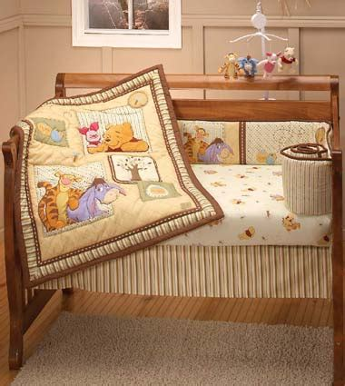 winnie the pooh crib bedding pooh dreams of hunny baby crib bedding by disney baby