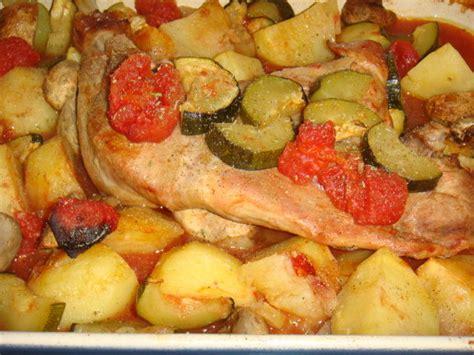 cuisine cuisse de dinde cuisse de dinde au four la cuisine à sassenay