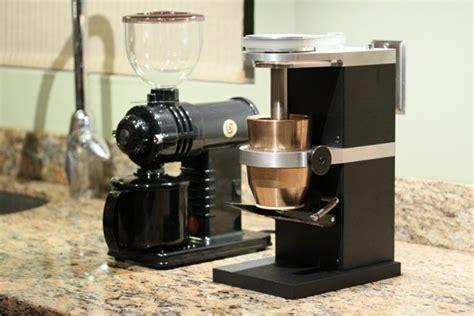 fuji royal   coffee brewing