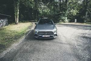 Mercedes Classe A 200 Moteur Renault : essai mercedes classe a 200 2018 actu ~ Medecine-chirurgie-esthetiques.com Avis de Voitures