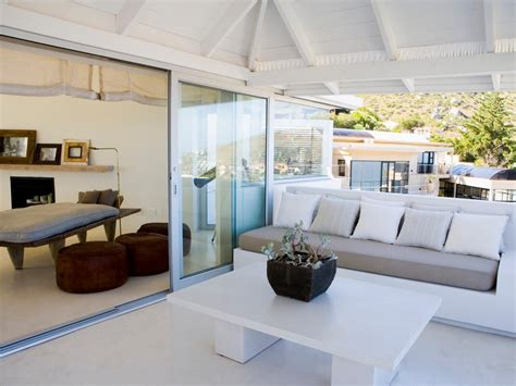 sliding glass walls for patios hgtv