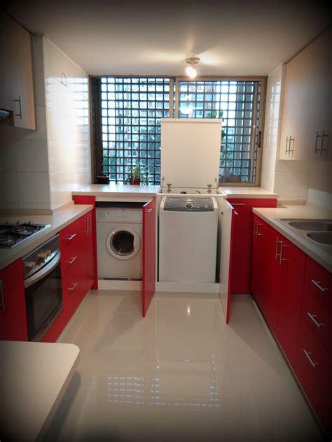 solucion  secadora  lavadora  carga superior