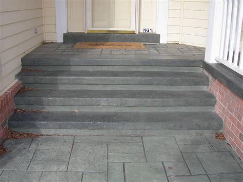 Stamped Concrete Overlays  Ganos Decorative Concrete