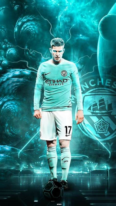 The awesome Kevin De Bruyne | Manchester city logo ...