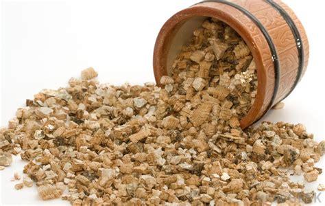 test vermiculite  asbestos  pictures