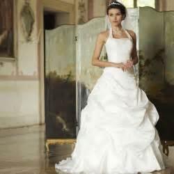 robe tã moin de mariage robe de mariage moins cher avec encolure américaine instant précieux