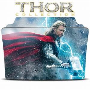 Thor Movie Collection Icon Folder v1 by Mohandor on DeviantArt