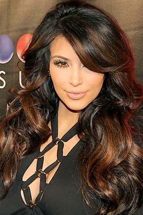 45 Stunning Ideas For Styling Your Caramel Highlights
