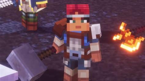 minecraft dungeons   interested  minecraft  ign