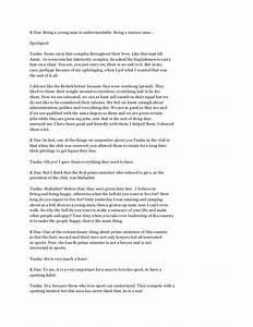 essay on freedom writers
