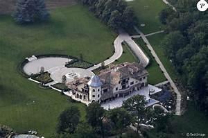 Maison De Charles Aznavour En Suisse : survol de la maison de michael schumacher gland en suisse le 2 septembre 2014 purepeople ~ Melissatoandfro.com Idées de Décoration