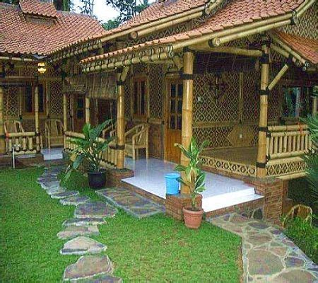 design rumah panggung sunda feed news indonesia