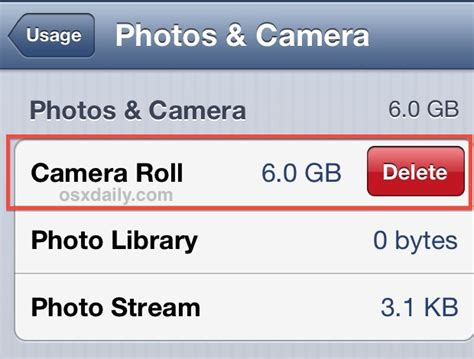 how to delete all pictures from iphone delete all photos from iphone at once How T