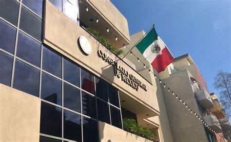 Mexicanos en EEUU podrán abrir cuentas desde consulados ...