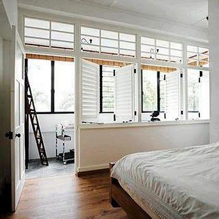 straits times eco    loft wall loft room