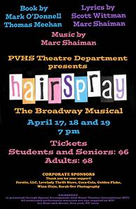 Pinson Valley High School production of Hairspray – The ...
