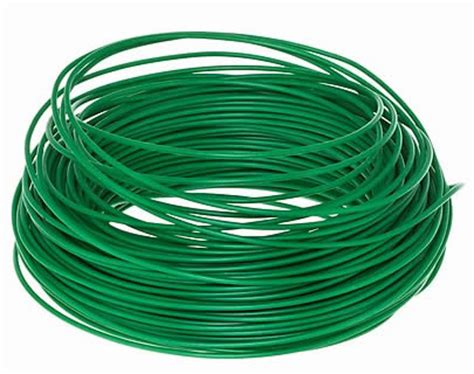 tie wire materials packing types and applications