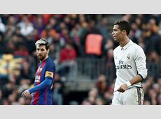 El Clasico between Real Madrid and Barcelona A look at
