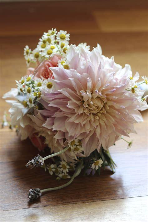 Gorgeous Dahlia Wedding Bouquet Flowers Dahlia Pinterest