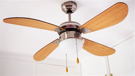 How To Clean A Ceiling Fan And When To Do It Todaycom