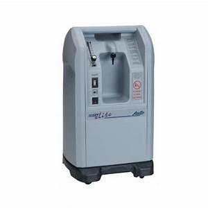 Airsep Newlife Elite Oxygen Concentrator Manual