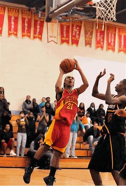 Shot Blocked Block Basketball Buzzer