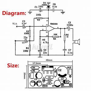 Diy Nf2 Pp Amp Wiring Diagram