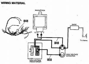 Ge Jet342g01 Countertop Microwave Parts
