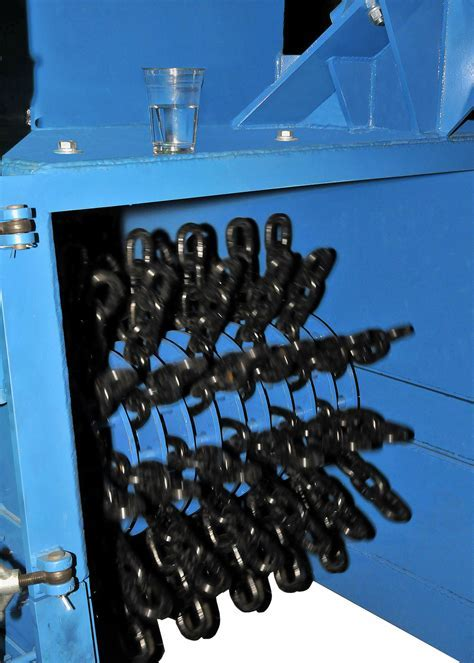 J&H MOD III HDS / HDF Chain mill