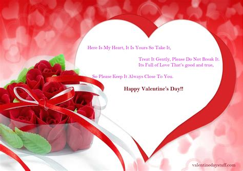 happy valentines day greeting cards    techicy