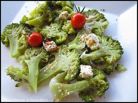 cuisiner brocolis frais 5 astuces pour cuisiner les légumes semer à la folie