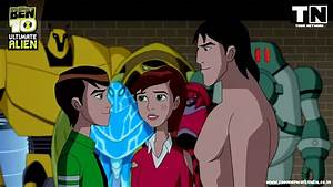 Ben 10 All Hindi Episodesserieses And Movies