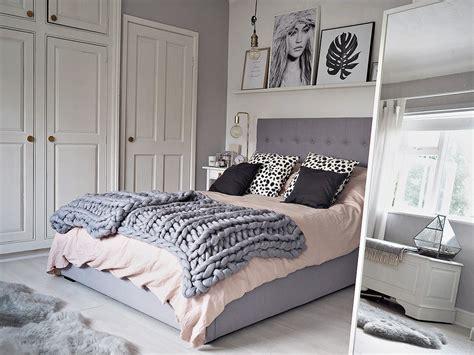 Inspired Bedrooms by Scandinavian Inspired Bedroom Lust Living