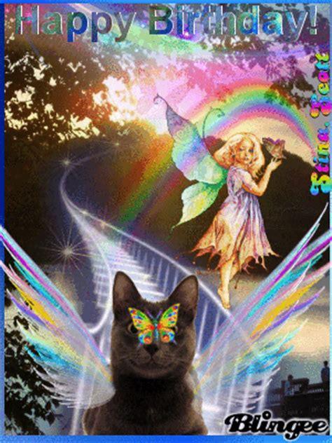 rainbow fairies happy birthday  stinascott