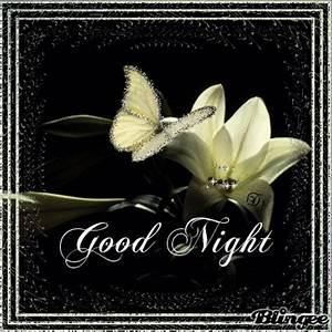 Good Night my dear Friend Picture #132140777 | Blingee.com