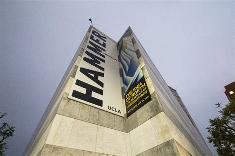 Hammer Museum releases details of expansion plan | Daily Bruin