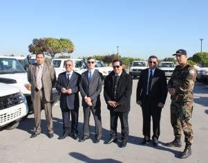 ministere de l interieure tunisie tunisie les usa offrent 44 voitures au minist 232 re de l int 233 rieur directinfo