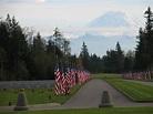 Tahoma National Cemetery - Kent, Washington | National ...