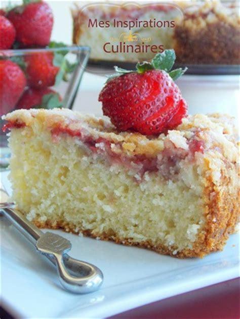 jeux de aux fraises cuisine gateaux gateau aux fraises coffee cake le cuisine de samar