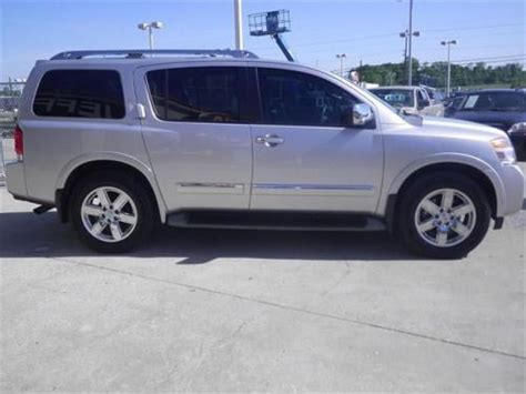 electric power steering 2010 nissan armada security system find used 2010 nissan armada platinum in 5815 dixie highway fairfield ohio united states for