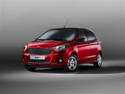 precios ford ka ofertas de ford ka nuevos coches nuevos