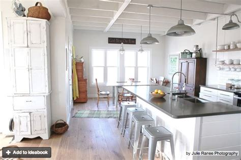 island in kitchen pictures i really like the look of the exposed electrical conduit 4821