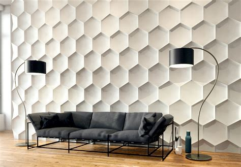 Wall 3d by Eco Gypsum Plaster Mdf 3d Wall Panels Uk