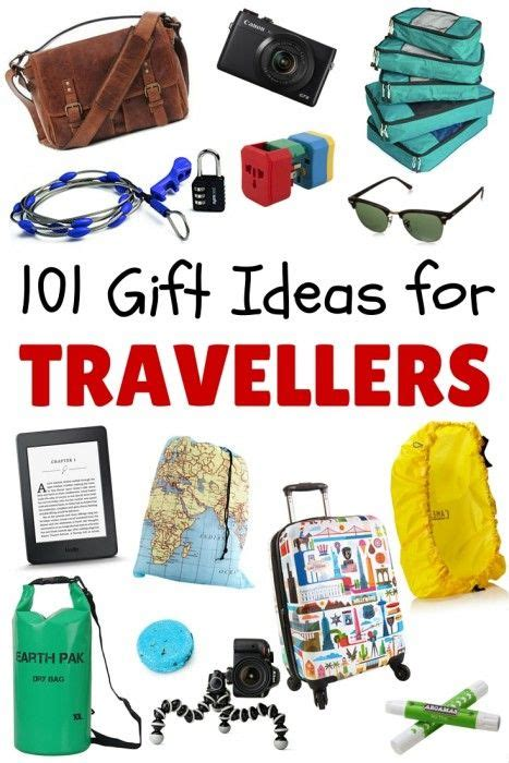 gifts  travellers   budget   world