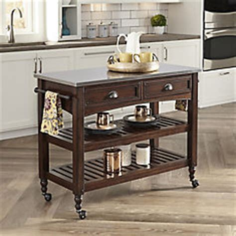 kitchen island cart home depot shop kitchen island carts at homedepot ca the home 8153